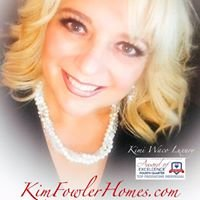 Premium and Luxury Specialist, Kimberly Fowler