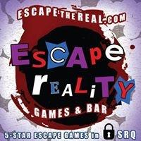Escape Reality Sarasota