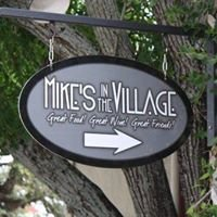 Mike's in the Village
