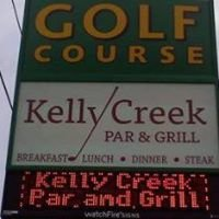 Kelly Creek Sports Bar and Grill