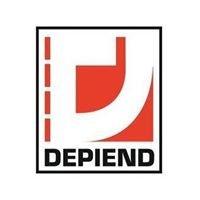 Depiend-Pluss Kft.