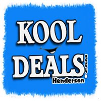 Henderson KoolDeals