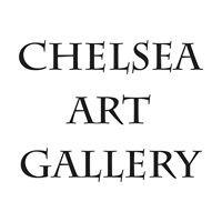 Roger Baresel's pop-up gallery