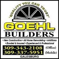 Goehl Builders