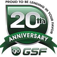 GSF Mortgage Corp. - Wayzata, MN NMLS# 1018