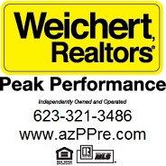 Weichert, Realtors - Peak Performance