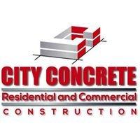 City Concrete