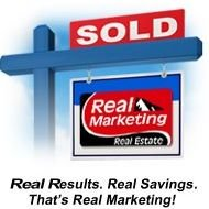 Real Marketing Real Estate