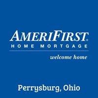 AmeriFirst Home Mortgage Perrysburg, Liz Terwilliger