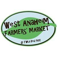 West Anaheim Farmers' Market