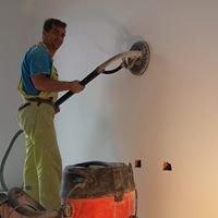 Sakte e bukur::''Punime idraulike,punime gipsi,lyerje dekorative etjl