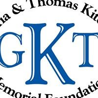 Gloria and Thomas Kitchen Memorial Foundation