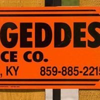 Herb Geddes Fence Co., Inc