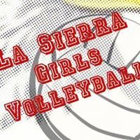 La Sierra High School Girls Volleyball