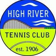 High River Tennis Club