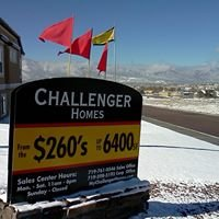 Challenger Homes at Village Center
