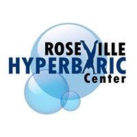 Roseville Hyperbaric