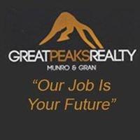 Great Peaks Realty Munro & Gran