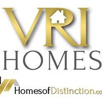 VRI Homes of Distinction