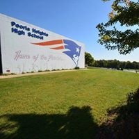 Peoria Heights High School