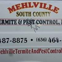 Mehlville Pest Control