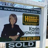 Karin Vonderau - Cleveland WEST Real Estate