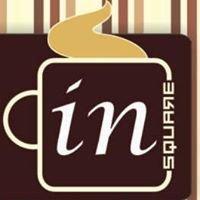 InSquare Cafe-Bar