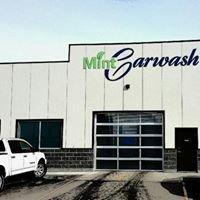Mint Carwash