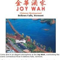 Joy Wah Chinese Restaurant