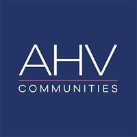 AHV Communities