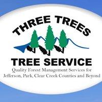 Three Trees Tree Service, LLC