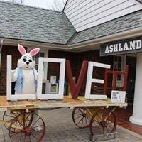 Ashland Hanover Visitors Center