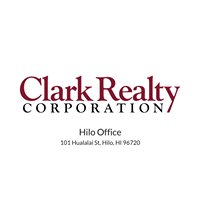 Clark Realty Corporation - Hilo