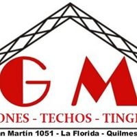 GM Galpones