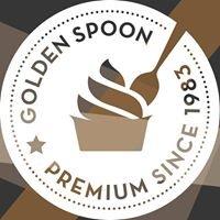 Golden Spoon Irvine