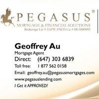 Mortgage Agent Geoffrey