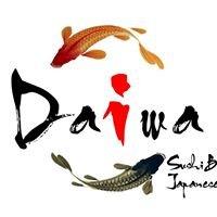 Daiwa Sushi Bar & Japanese Cuisine