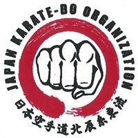 Japan Karate-Do Of Cinti Inc