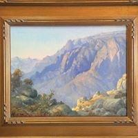 James M Haney Gallery