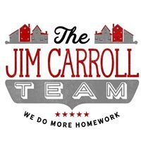The Jim Carroll Team, Keller Williams Avenues