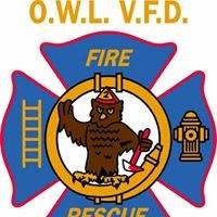 OWL VFD Station 2 The Deuce