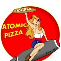 Atomic Pizza