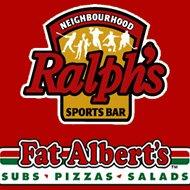 Fat Albert's & Ralph's