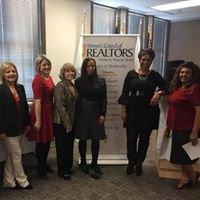 Women's Council of Realtors Nova Metro Network