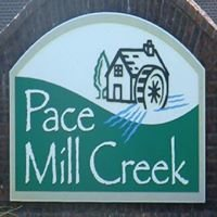 Pace Mill Creek