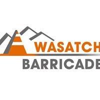 Wasatch Barricade
