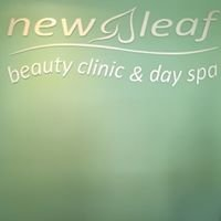 New Leaf Beauty Clinic and Day Spa