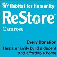 Camrose ReStore