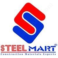 Steel Mart အိမ္ေဆာက္ပစၥည္းေရာင္းဝယ္ေရး