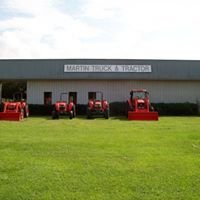 Martin Truck & Tractor Co., Inc.